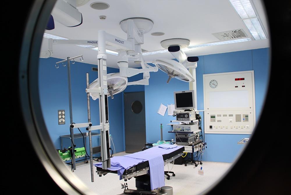 Dermatología quirúrgica