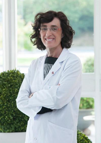 Dra. Ana González Elosegui