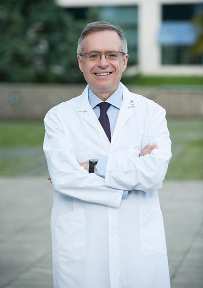 Dr. Jorge Soto de Delás