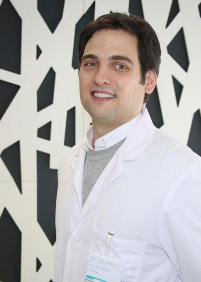 Dr. Aitor de Vicente Aguirre