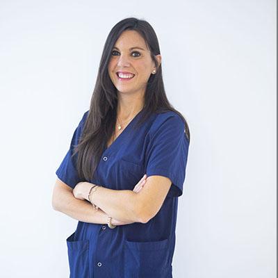 Dra. Alba Valle