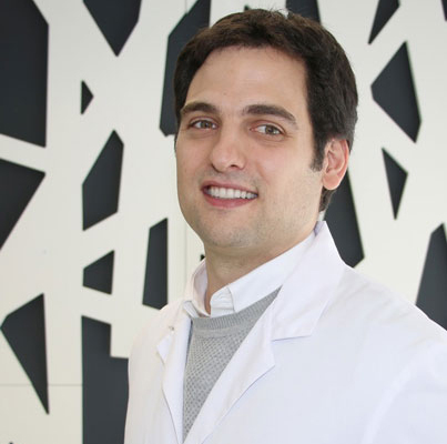 Dr. Aitor De Vicente