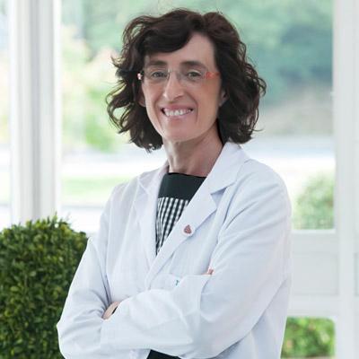Dra. Ana González