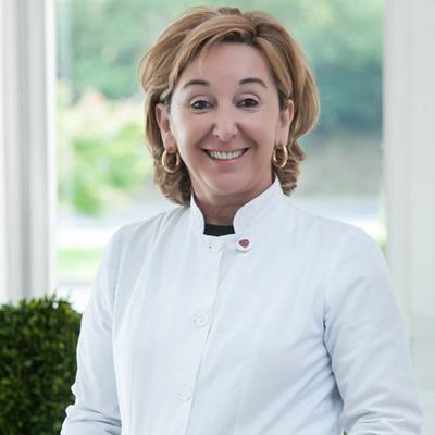 Dra. Cristina Garciandía