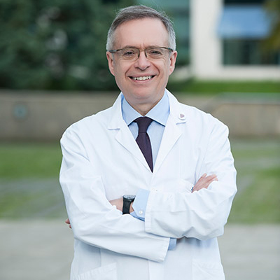 Dr. Jorge Soto