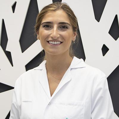 Dra. María Garayar